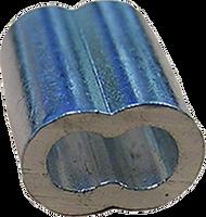 PSE Cable Swedges 3/32 x 3/32 - 1 Dozen Cable Guard
