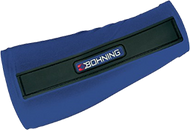 Bohning Slip On Armguard Medium Blue