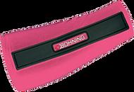 Bohning Slip On Armguard Medium Hot Pink