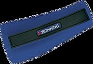 Bohning Slip On Armguard Small Blue