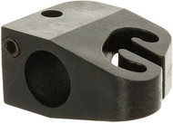 OMP Speed Slide S2 Black Cable Guard