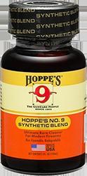 Hoppes #9 Synthetic Blend 5oz