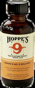Hoppes Bottle #9 Solvent 5oz
