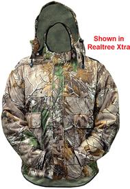 Rivers West Ambush Men's Jacket Mossy Oak Country Camo 2XLarge