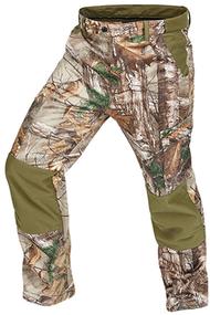 Arctic Shield Heat Echo Light Men's Pants Reatlree Realtree Xtra Camo XLarge