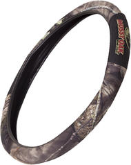 SPG Mossy Oak 2-Grip Steering Wheel Cover Mossy Oak Breakup Country Camo