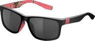 SPG Wasatch Sunglasses Realtree All Purpose Camo Coral Camo Smoke Lens - 1 Pair