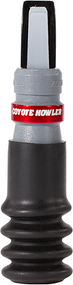 Duel Double Open Reed Coyote Howler Call