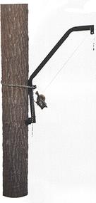 Moultrie Game Feeder Hanging Feeder Hoist