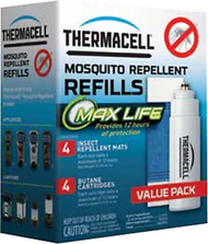 Thermacell Max Life Refill Pack