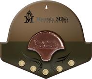 Mountain Mikes Beard Collector Mounting Kit