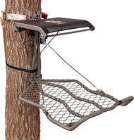 Summit Back Country Hang On Stand Treestand