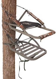 Summit Sentry SD Close Front Climbing Stand Treestand