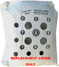 Third Hand 32x34 Poly Target Bag Cover
