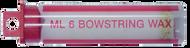 BCY ML6 Streamline String Wax Tube