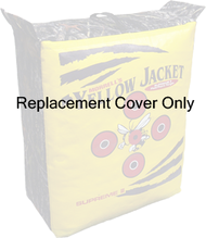 Morrell Replacement Cover Yellow Jacket Supreme II F/P Cover