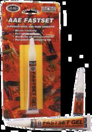 AAE Fast Set Gel-9 Gram Tube