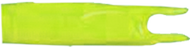 Easton Beman Overnock 5.5 Yellow - 1 Dozen