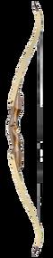"2015 Ragim Impala Deluxe Right Hand 60"" 60# Recurve Bow"