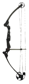 2015 Genesis Bow Carbon Fiber Left Hand Youth Bow