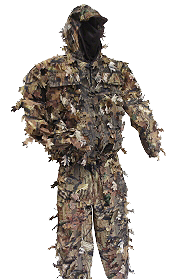 3D Leafy Bug Master 2 Piece Suit Obsession Large/XL