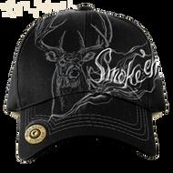 Buck Wear Smoke'em Baseball Cap