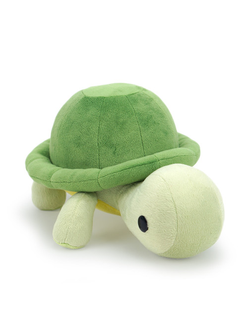 "Bellzi® Cute Tortoise Stuffed Animal Plush - Torti - 12"" Length"