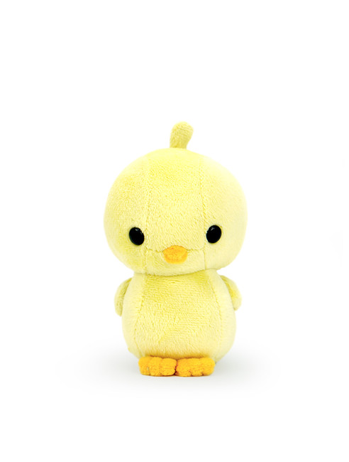 "Bellzi® Cute Chick Stuffed Animal Plush - Chicki - 5.5"" Height"