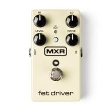 MXR Fet Driver Pedal