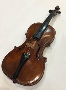 Violin Dutch late 18th Century Guarneri copy