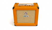 Orange Tiny Terror 15 watt Combo