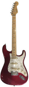 Fender Stratocaster electric guitar made in USA 2013