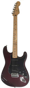 Fender Stratocaster 2004 Made in Mexico Electric Guitar