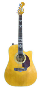 Fender La Brea Acoustic Guitar