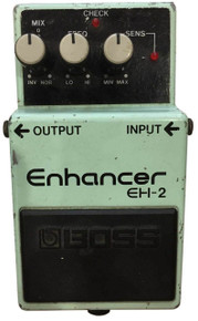 Boss EH2 Enhancer