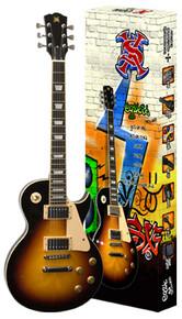 SX Les Paul Guitar Package