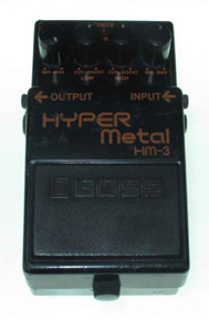 Boss HM3 Hyper Metal