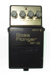 Boss Bass Flanger BF-2B