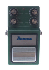Ibanez Turbo Tube Screamer TS9DX
