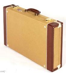 CNB Large Pedal case tweed