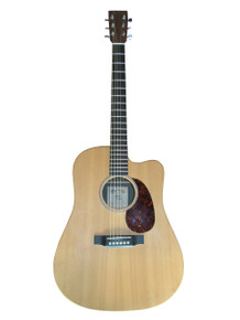 Martin Custom X series Semi Acoustic guitar