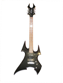 Bc Rich Beast electric guitar