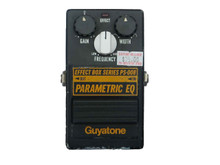 Guyatone PS-008 Parametric Equalizer