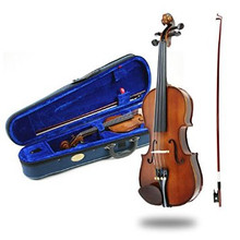 Stentor Violin Package