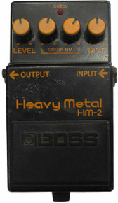 Boss HM-2 Heavy Metal