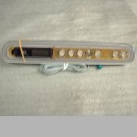 X310860 Master Spas Topside MAS400 Control Panel