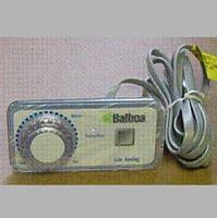 X310200 Master Spas Topside MAS100 1-Button Control Panel