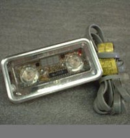 X310950 Master Spas Topside Lite Leader (E2) Control Panel