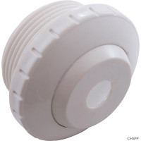 "Waterway 1/2"" Spa Jet Eyeball-White"