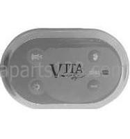 460076 Vita Spas Topside, Analytical Spaside Remote